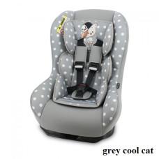 grey cool cat