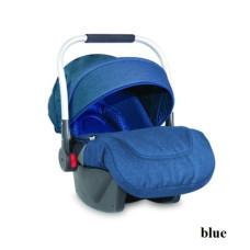 Автокресло Lorelli DELTA (0-13кг) (blue)