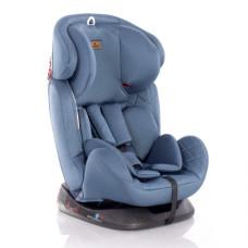 Автокресло Lorelli GALAXY (0-36кг) (blue)
