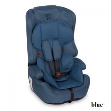 Автокресло Lorelli HARMONY ISOFIX (9-36кг) (blue)
