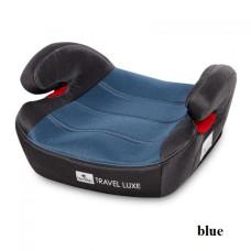 Автокресло Lorelli TRAVEL LUXE ISOFIX (15-36кг) (blue)