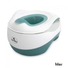 Горшок Lorelli TRANSFORM SET (blue)