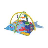 Коврик развивающий Lorelli OCEAN 1030029