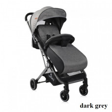 Коляска Lorelli FIONA (dark grey)