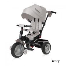 Велосипед 3х кол. Lorelli JAGUAR AIR (ivory)