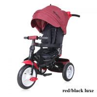 Велосипед 3х кол. Lorelli NEO (red/black luxe)