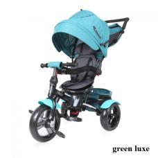 Велосипед 3х кол. Lorelli NEO (green luxe)