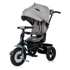 Велосипед 3х кол. Lorelli JAGUAR AIR (grey luxe)