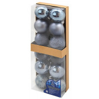 Набор елочных шаров NewYEAR 9344