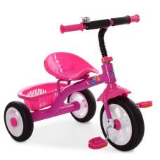Велосипед детский 3х кол. Profi M 3252-B (pink)