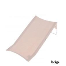Горка для купания Tega тканевая низкая DM-013 - beige